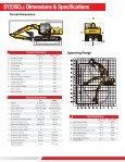 Excavator - Tar Heel Machinery - Page 2