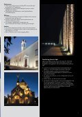 Recessed Architectural Floodlighting - THORN Lighting - Page 7