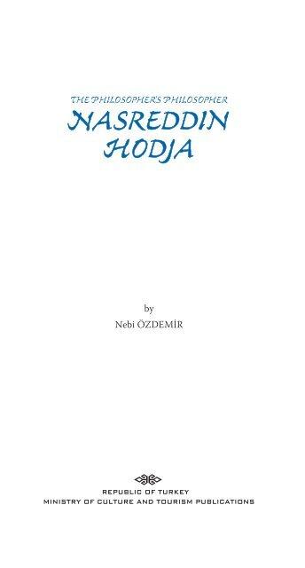 Nasreddin Hodja Teda