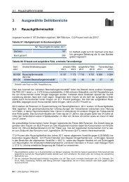 3 Ausgewählte Deliktbereiche - Polizei Sachsen - Freistaat Sachsen