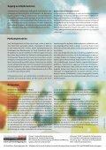 Amphetamine und Methamphetamine - Institut Suchtprävention - Seite 4