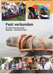 in Bolenge - Vereinigte Kirchenkreise Dortmund