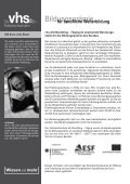 Programm Frühjahr 2013 komplett - Volkshochschule Alt-/Neuötting - Page 6