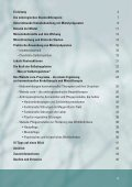 Misteltherapie bei Krebs – Erstinformation für Patienten - Weleda - Seite 3