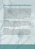 Misteltherapie bei Krebs – Erstinformation für Patienten - Weleda - Seite 7