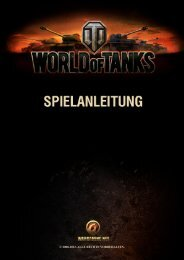 Siehe auch - World of Tanks