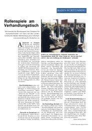 Dezember - Reservisten-Report