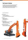 HYDRAULIC EXCAVATOR - Page 2