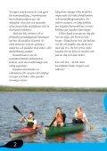 PADDLA KANOT - Transportstyrelsen - Page 2