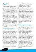 PADDLA KANOT - Transportstyrelsen - Page 4