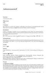Antimon-wasserstoff