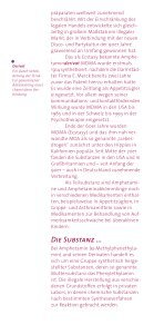 DHS Brosch Amphetamine - Jugend(Sucht)Beratung Hamm - Page 3