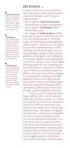 DHS Brosch Amphetamine - Jugend(Sucht)Beratung Hamm - Page 5