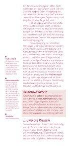 DHS Brosch Amphetamine - Jugend(Sucht)Beratung Hamm - Page 6