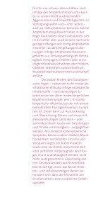 DHS Brosch Amphetamine - Jugend(Sucht)Beratung Hamm - Page 7