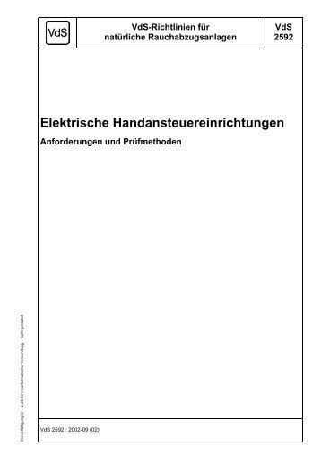 Nett Elektrische Rauh In Anforderungen Ideen - Die Besten ...
