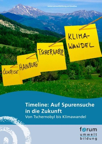Download pdf zum Ausdrucken - Forum Umweltbildung
