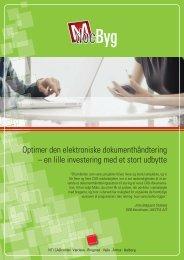 Hent Mdoc-Byg-brochure (PDF) - NTI CADcenter