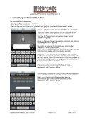 Passwords & Pins - motorcode.net - Seite 5