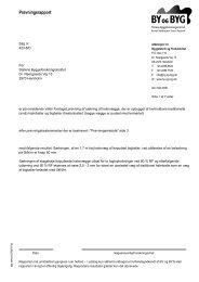 (2002d). Prøvningsrapport - Statens Byggeforskningsinstitut
