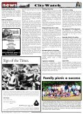 The Chomedey News - Laval News - Page 6
