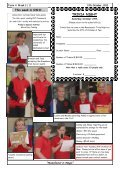 newsletter - Manchester Primary School - Page 4
