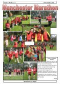 newsletter - Manchester Primary School - Page 6
