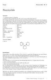 Phenyl-cyclidin