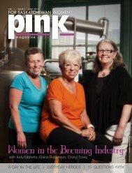 Women in the Brewing Industry - LTD Radio