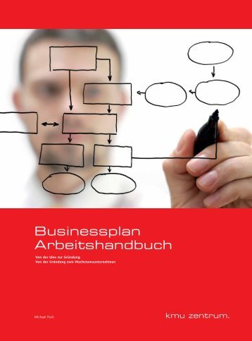 «Businessplan» / «Handbuch»