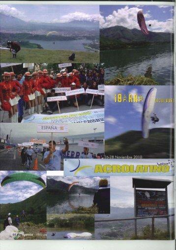 Page 1 Page 2 Encantrar el lugar ideal can una montaña y un lugo ...