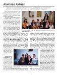 Wegweiser 2005 - Wellesley College - Page 2