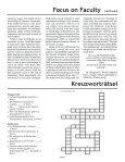 Wegweiser 2005 - Wellesley College - Page 5