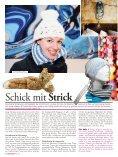 Winter sports // Klimt Knitting // sWeet treats - wieninternational.at - Page 4