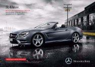 SL-Klasse. - Mercedes-Benz Kestenholz-Gruppe - Mercedes-Benz ...