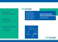 Download - job-konzept KG