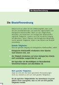 Die Biostoffverordnung - GBG 17.1 - LSV - Seite 4