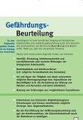 Die Biostoffverordnung - GBG 17.1 - LSV - Seite 7