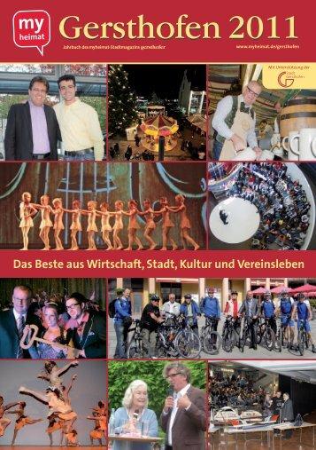 Gersthofen 2011 - MH Bayern