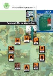 Gerfahrstoffe im Gartenbau - NABU-Netz