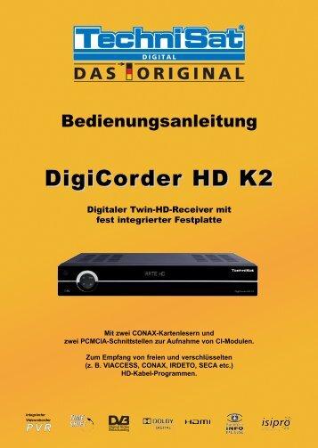 Bedienungsanleitung - Kabelfernsehen Bödeli AG