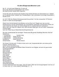 10 Jahre Bürgernetz - Der Rückblick (PDF 24 kB - Förderverein ...