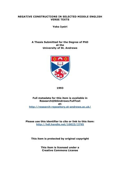 Phd thesis online full text