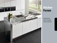 Küchen - Art Cuisines Design Creation