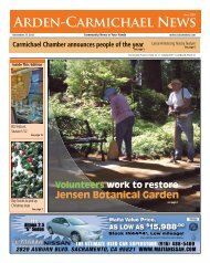 December 27, 2012 edition - Valley Community Newspapers, Inc.