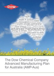 PDF (2.54MB) - The Dow Chemical Company
