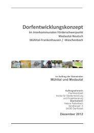 Das interkommunale Konzept als komprimierte pdf-Datei (ca