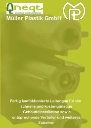 qneqt - Müller Plastik GmbH