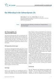 Muster 2004 (KOPIE - in der Zahnarztpraxis Kalla, Basel