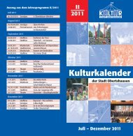Download - Kultur Obertshausen
